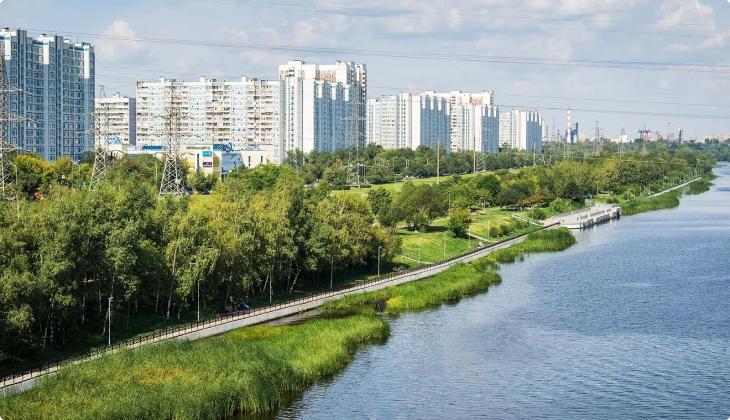 Мы оказываем услуги во всех городах Московского района: